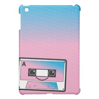 cute cassette tape music! case for the iPad mini