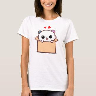 Cute cat box T-Shirt