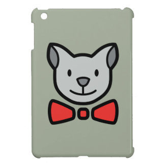 Cute Cat Case For The iPad Mini