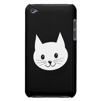 Cute Cat Face. iPod Touch Case-Mate Case