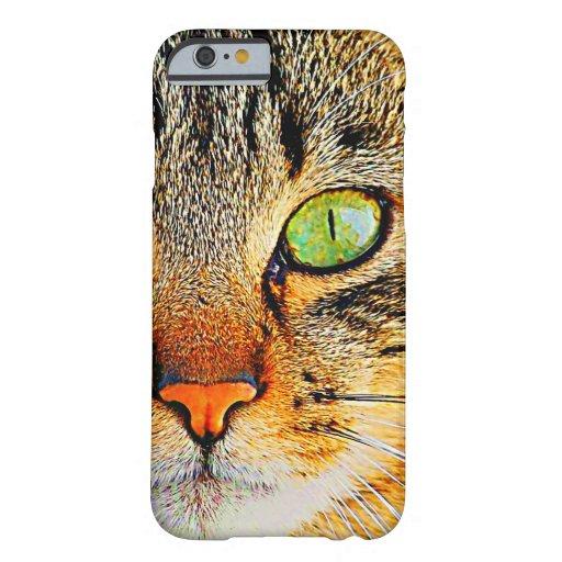 Cute Cat I Phone 6 Case iPhone 6 Case