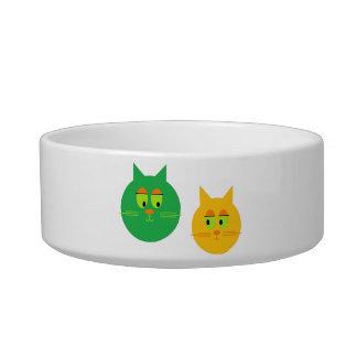 Cute Cats Bowl