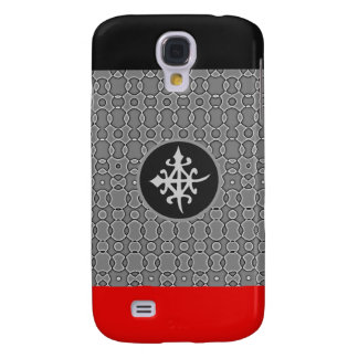 Cute cell phone covers with African designs Samsung S4 Case