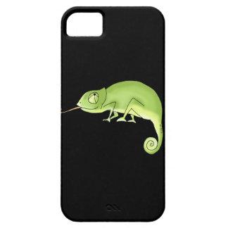 cute chameleon iPhone SE/5/5s case
