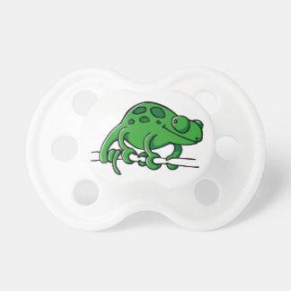 Cute Chameleon Pacifier