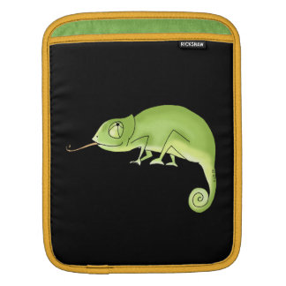 cute chameleon sleeves for iPads