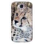 Cute Cheetah Cub Photo Samsung Galaxy S4 Case