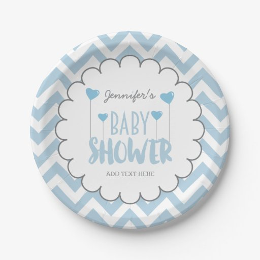 custom paper plates for baby shower Personalized baby boy baby shower napkins starting at $2500 plus a one time plate fee of $3000: personalized baby girl baby shower napkins.