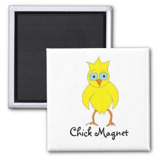 Cute Chick Magnet Fridge Magnet