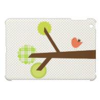 Cute Chick {Mini iPad Case} iPad Mini Covers
