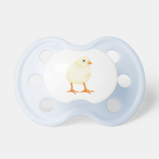 Cute Chick pacifier