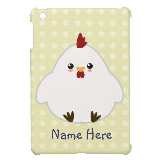 Cute Chicken iPad Mini Cases