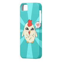 Cute Chicken iPhone SE/5/5s Case