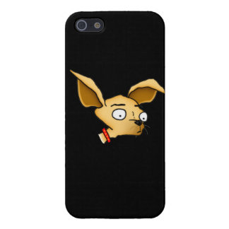 Cute Chihuahua Cover For iPhone SE/5/5s