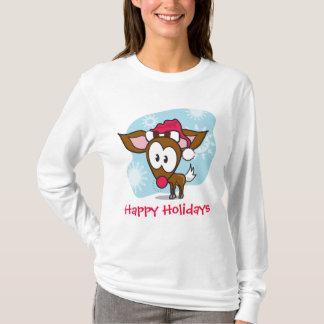 Cute Chihuahua Dog Shirt
