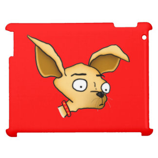 Cute Chihuahua iPad Covers