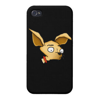 Cute Chihuahua iPhone 4/4S Case