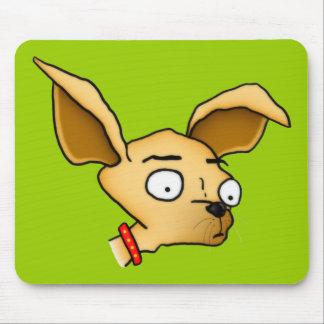Cute Chihuahua Mouse Pad