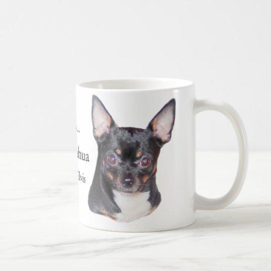 Cute Chihuahua Mug