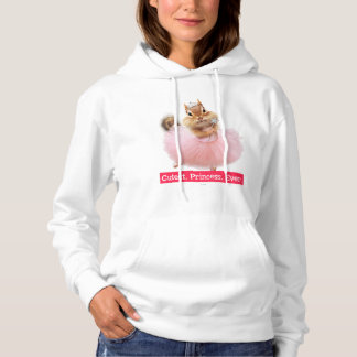Cute Chipmunk Ballerina in tutu at Dance Studio Tee Shirt
