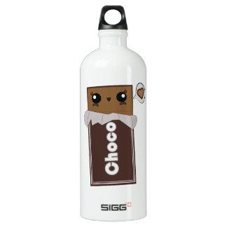 Cute Chocolate Bar SIGG Traveler 1.0L Water Bottle