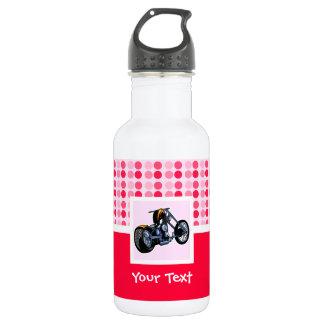 Cute Chopper Water Bottle