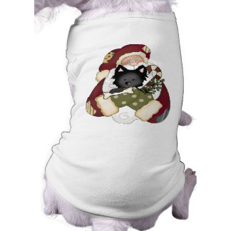 Cute Christmas Dog shirt