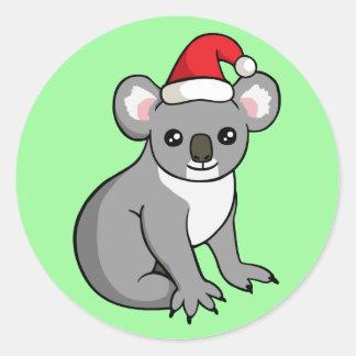 Cute Koala Stickers | Zazzle