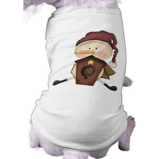 Cute Christmas Pet Clothes