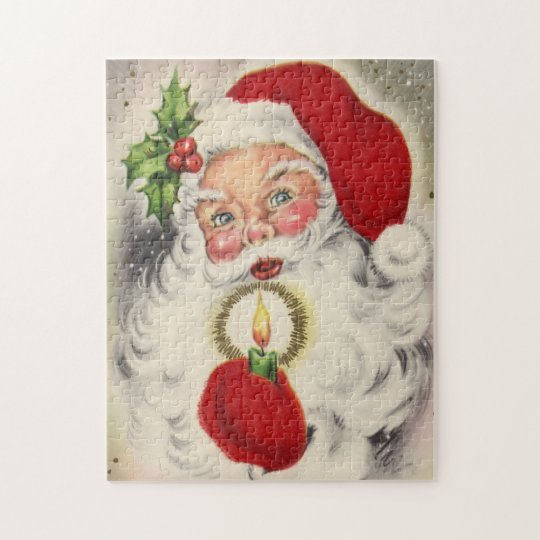 Cute Christmas Puzzle