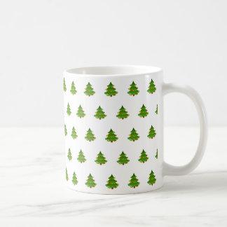 Cute Christmas Tree Classic Mug