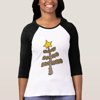 Cute Christmas Tree T-Shirt