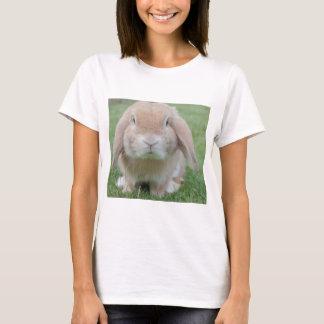 Cute Chubby Bunny T-Shirt