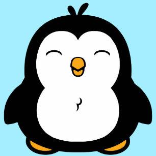 no poking the penguin accessories zazzle