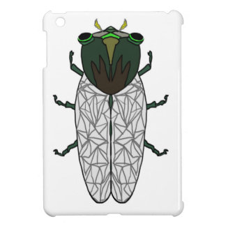 Cute Cicada iPad Mini Cover