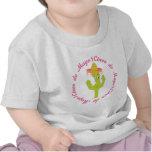 Cute Cinco De Mayo Cactus Gift T-shirts