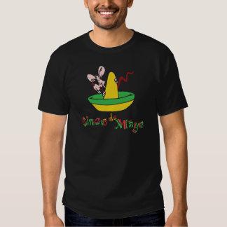 Cute Cinco de Mayo Tshirts