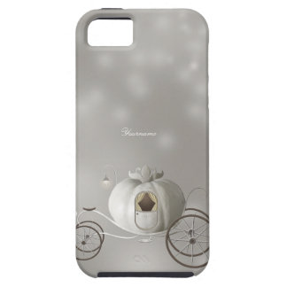 Cute Cinderella Story iPhone 5 Covers