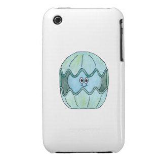 Cute Clam. iPhone 3 Case-Mate Case