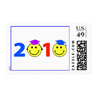 Cute Class of 2010 Postage