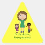 Cute Class Stickers For Kindergarten Kids!