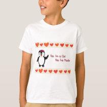 Cute clothings for Girls T-Shirt