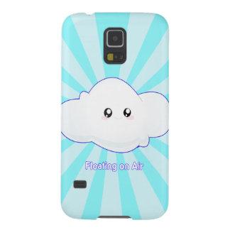 Cute Cloud Galaxy S5 Covers