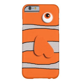 Cute Clown Fish Barely There iPhone 6 Case