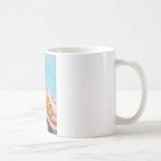Cute Clownfish Coffee Mug