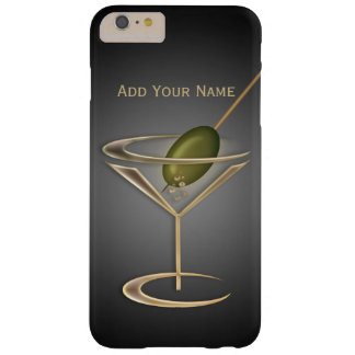 Cute Cocktails Personalized iPhone 5 Case
