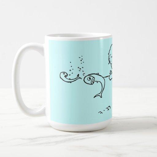 Cute Coffee Mug Zazzle