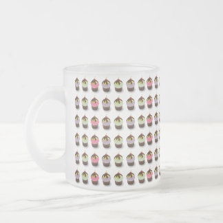 Cute Colorful Cupcakes Kawaii Mug