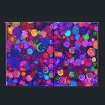 """Cute colorful spiral cosmos patterns powis iPad air 2 case<br><div class=""""desc"""">Cute colorful spiral cosmos patterns</div>"""