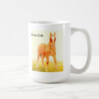 Cute Colt MUG